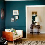 Bold Paint Colors Your Living