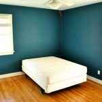 Bold Teal Walls Handy Cut Video Young House
