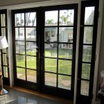 Bretz Moments Painted French Doors