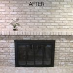 Brick Fireplace Makeover Ideas Your