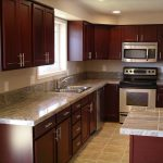 Brighter Kitchen Paint Colors Cherry Cabinets Escalating Modern Luxury