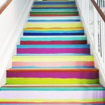 Brilliant Stairs Decals Ideas