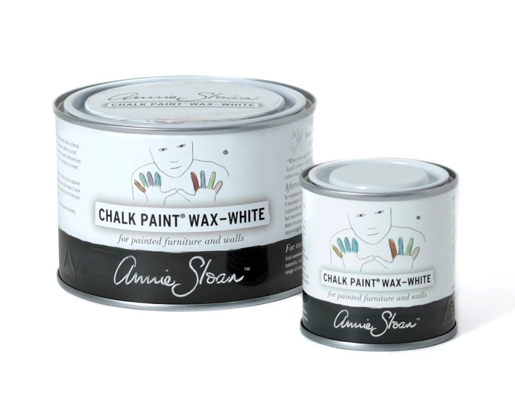 Buy Annie Sloan White Chalk Paint