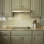 Cabinets Painted Sherwin Williams