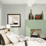 Calming Paint Colors Bedrooms Blackhawk