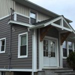 Can Aluminum Siding Painted Home Diy