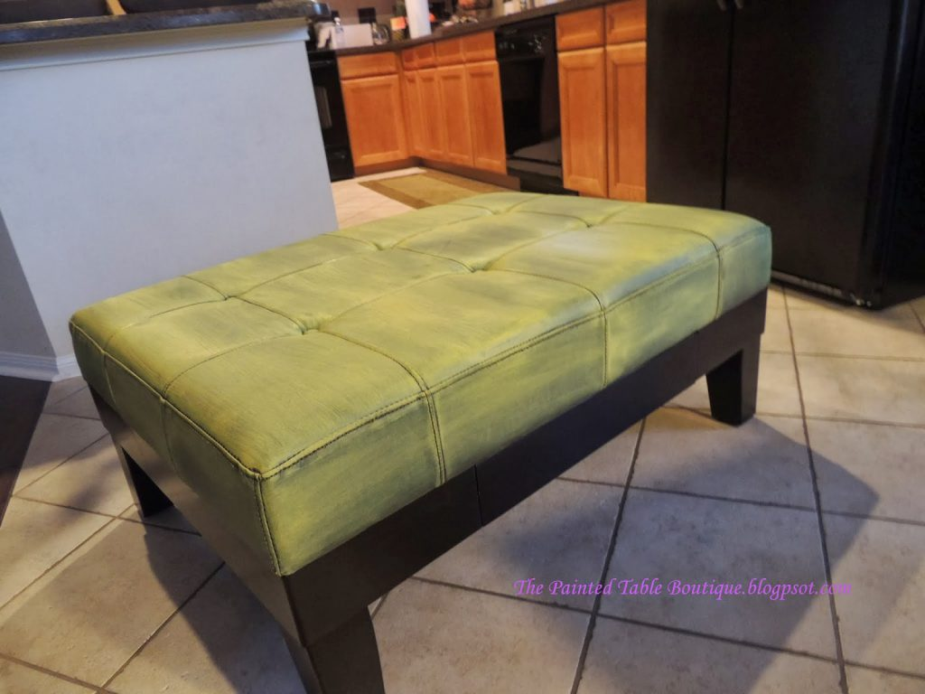 Can Dye Leather Couches Home