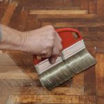 Can Epoxy Paint Applied Wood Floors