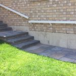 Can Exterior Concrete Foundation Painted
