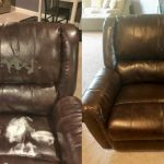Can Paint Bonded Leather Sofa