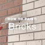 Can Paint Red Brick House Home