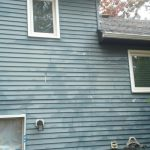 Can Paint Vinyl Siding Before House