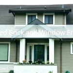 Can Paint Vinyl Siding Example Painted Aluminum