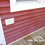 Can Paint Vinyl Siding Light Urethane Stain