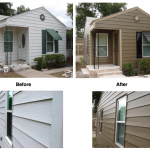 Can Paint Vinyl Siding