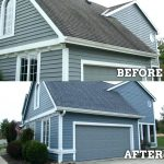 Can Vinyl Siding Painted Painting Before