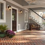 Can Vinyl Siding Painted Traditional Exterior Arched Window Concrete Driveway