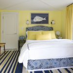 Can Yellow Give Your Bedroom Cheery