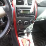 Car Interior Trim Paint
