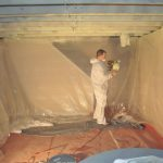 Carri Home Painting Basement
