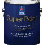 Cashmere Interior Acrylic Latex Paint Sherwin Williams Paints Personal