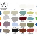 Chalk Paint Color Card Home Savvy