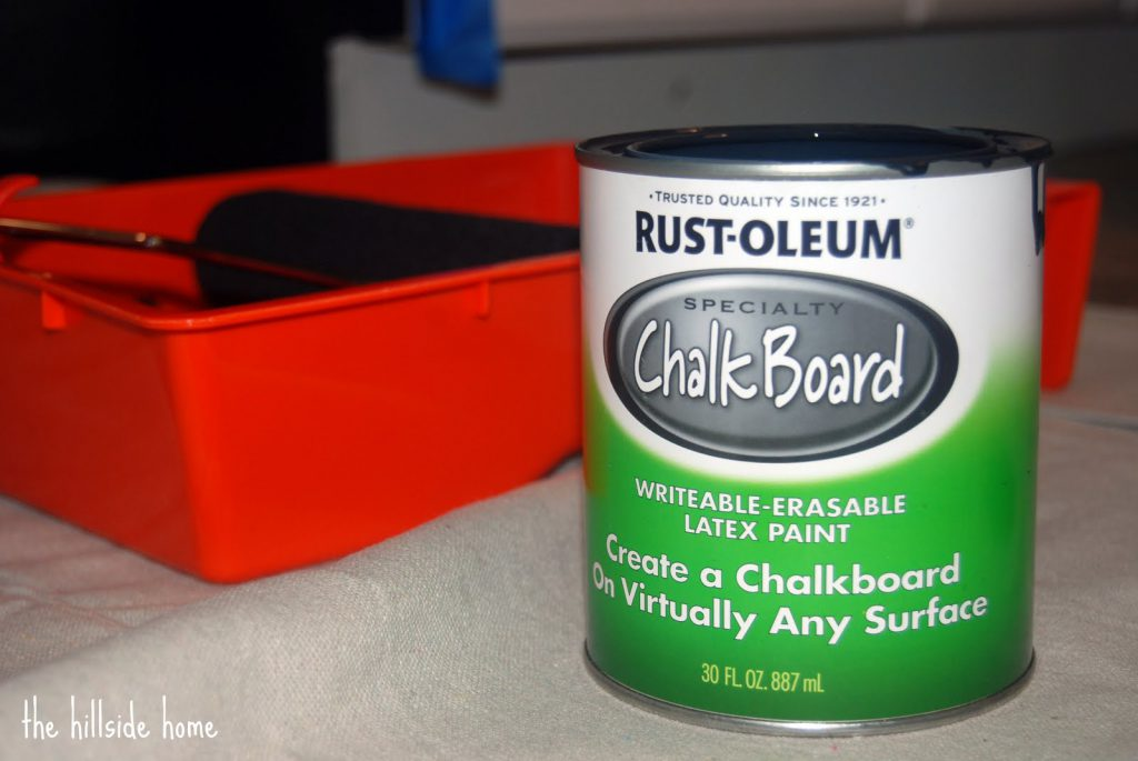 Chalk Paint Home Depot Painting