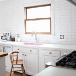 Chalk Paint Kitchen Cabinets Durable Also Awesome Colors Cupboards Ideas Kitchener