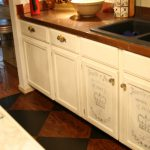 Chalk Paint Kitchen Cabinets Lady