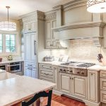 Chalk Paint Kitchen Cabinets Review Home Design