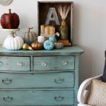 Chalk Paint Milk Difference Decorated