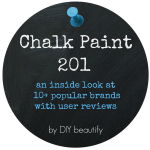 Chalk Paint User Experience Brand Reviews Diy