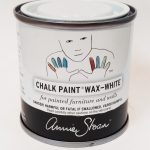 Chalk Paint Wax Mini