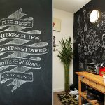 Chalkboard Madness Home