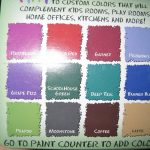 Chalkboard Paint Colors Home Depot Painting