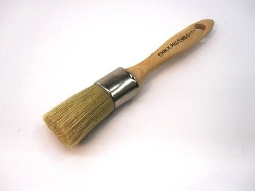 Chalkpro Paint Wax Brush Small Medium Large Annie Sloan Chalk Supply