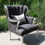 Charcoal Grey Upholstery Paint Simply
