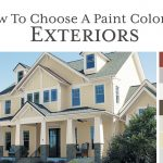 Choose Exterior Paint Color Your