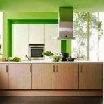 Choose Right Kitchen Wall Painting