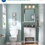 Choosing Right Bathroom Paint Colors