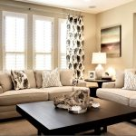 Classy Living Rooms Neutral