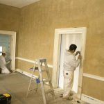 Clean Painted Walls Tsp