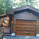 Cleaning Staining Cedar Siding Ossining Williams Painting