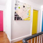 Clever Color Blocking Paint Ideas Make Your Walls