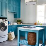 Clever Laundry Room Ideas