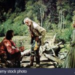 Clint Eastwood Lee Marvin Jean Seberg Paint Your Wagon