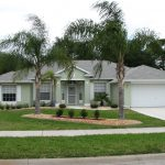 Cocoa Exterior House Painting Project