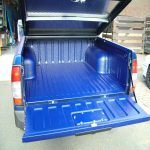 Color Match Bed Liner Kit Spray Lining Coatings