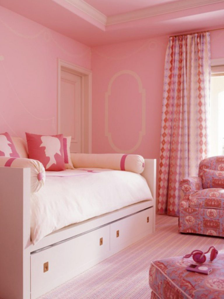 Color Paint Your Bedroom Options Tips Ideas