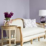 Color Purple Modern Interior Examples Successful Interiors Fresh Design
